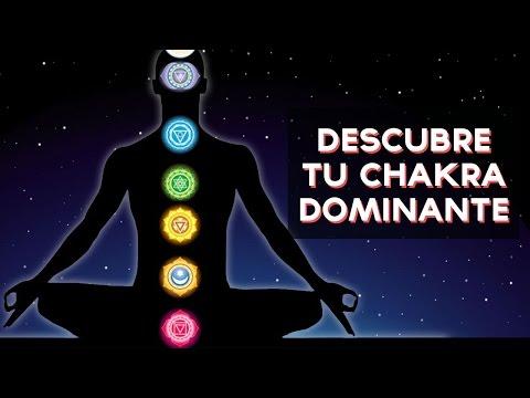 ¿Cuál es tu chakra dominante? | Test Divertidos