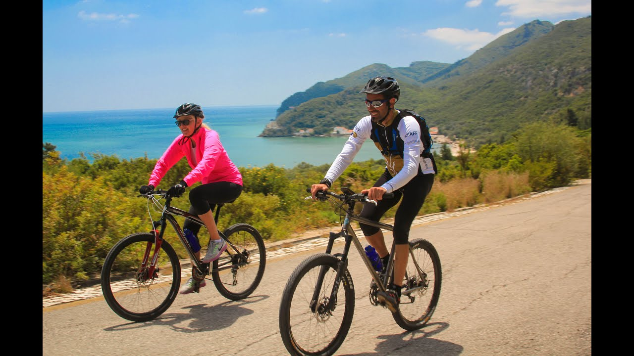 Guided Bike Tour with Bike Tours Portugal - EP. #90