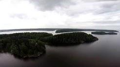 Lohjan Paloniemi Niemenaho 6. 6. 2014