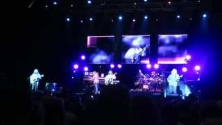 Yes - We Have Heaven LIVE - July 8, 2014 - Boston