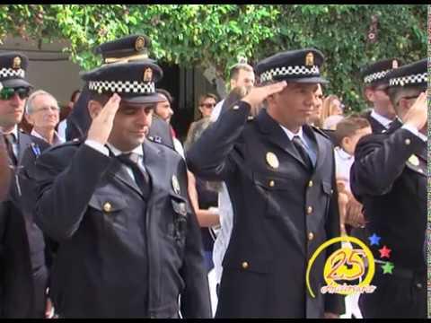 DIA POLICIA LOCAL -2017-