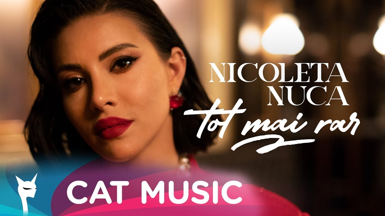 Nicoleta Nuca - Tot mai rar (Official Video)