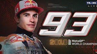 Video Full race MotoGP Motegi Jepang 2018 download MP3, 3GP, MP4, WEBM, AVI, FLV September 2019