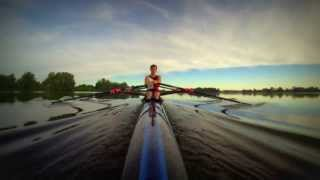 GoPro Edit Rowing 2x