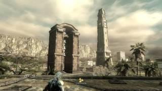 Metal Gear Rising Revengeance True 4K Gameplay