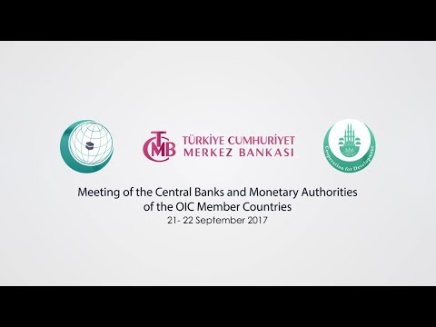 Meeting of the Central Banks and Monetary Authorities of the OIC Member Countries: Highlights