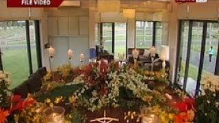 SONA: Musoleo ng pamilya ni Janet Lim Napoles, mistulang isang mansyon