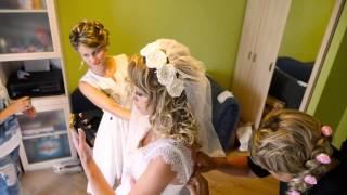 Утро невесты- Студия ТИВ
