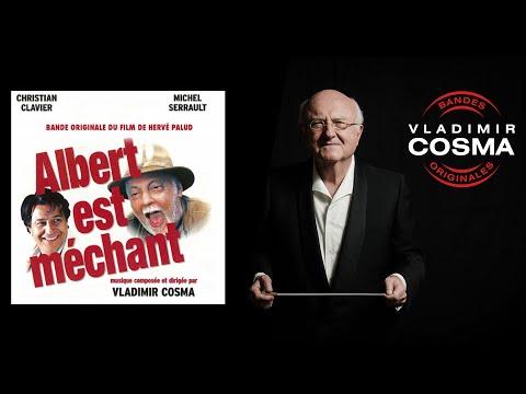 Vladimir Cosma - Pat & Albert