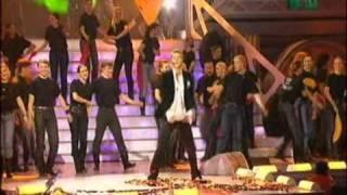 Алексей Воробьев - Кинонаграды MTV 2008