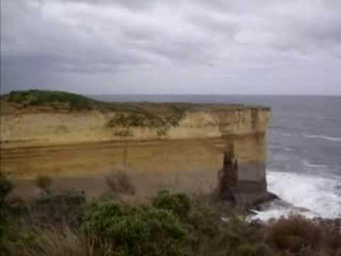 GoWest Great Ocean Road Tour - 6 - Shipwreck Coast