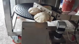 fully automatic chapati making machine india model no rj-500 rajkot