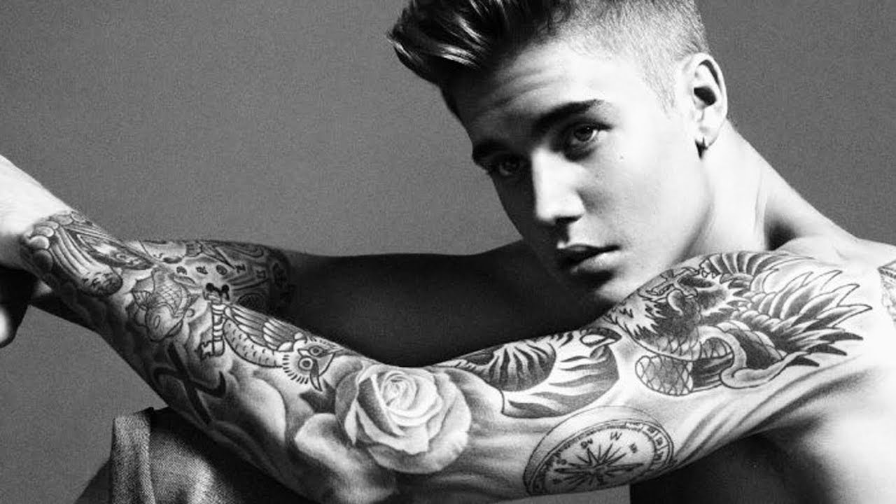 Should Justin Bieber Remove His Selena Gomez Tattoo Hollywire