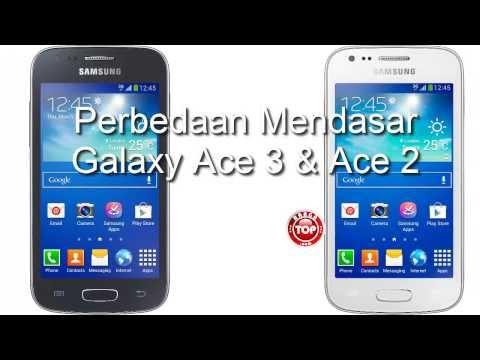 Samsung Galaxy Ace 3 Harga n Spesifikasi Beda Dengan Ace 2