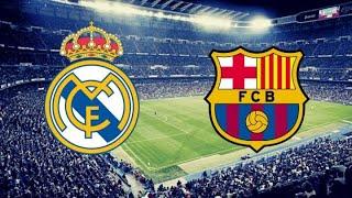 Real Madrid 2-0 Barcelona Post Match Analysis  & Sunday Football Hangout