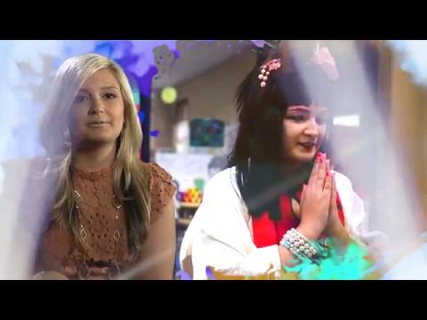 Emmott Elementary School - Natasha Sufi
