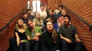 Knock on My Door (A Cappella Cover)