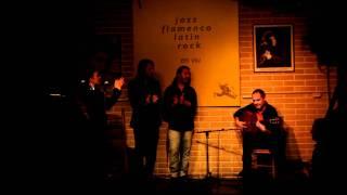 flamenco, part I