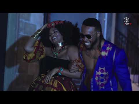 Flavour – Crazy Love (Feat. Yemi Alade) [Behind the Scenes]