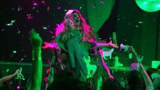 Barbara - Regias del Drag All Stars Ep8 @Carnicería