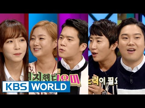 Happy Together - MCs Loving People Special (2015.12.03)