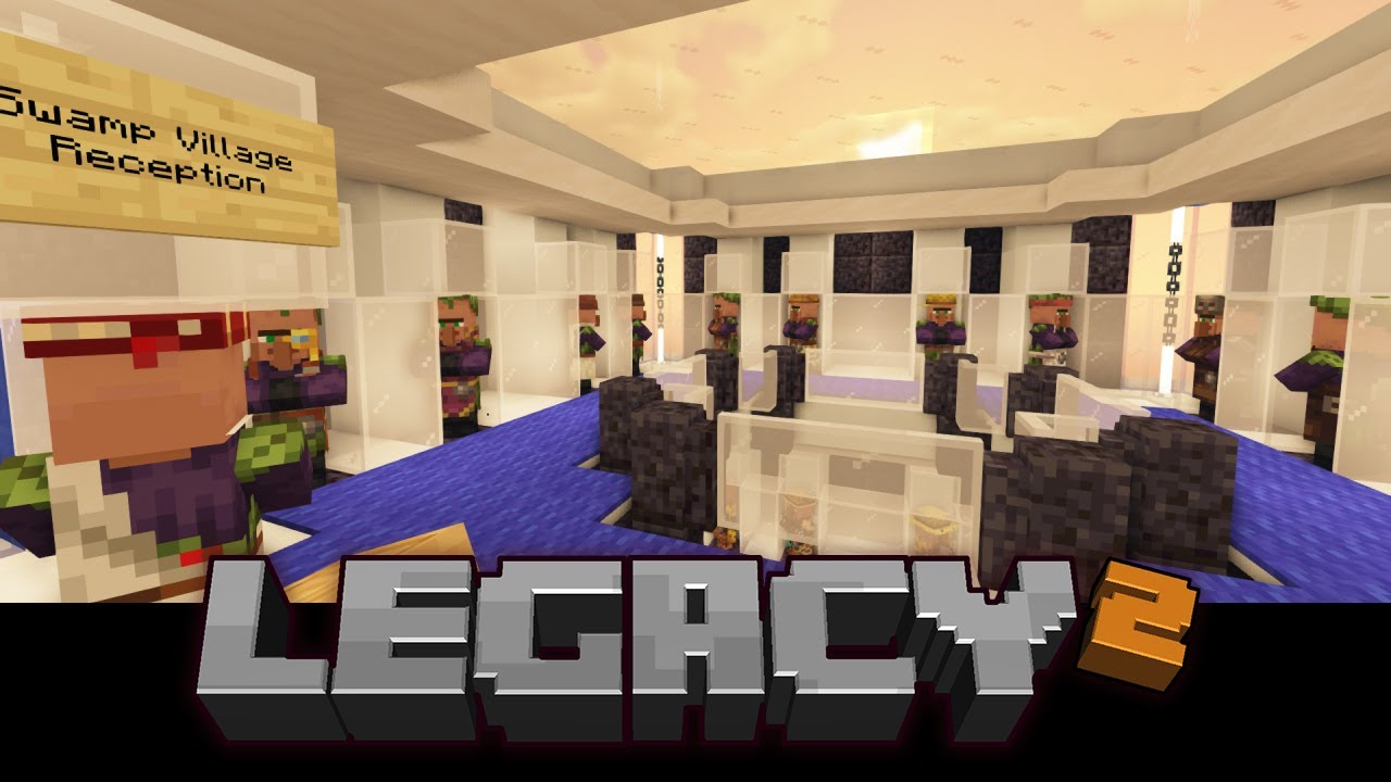 Legacy Season 2: Taking the Lead and Finishing the Council