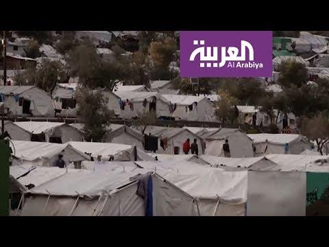 كورونا يسرع عمليات إجلاء أوروبية للاجئين في اليونان  - نشر قبل 2 ساعة