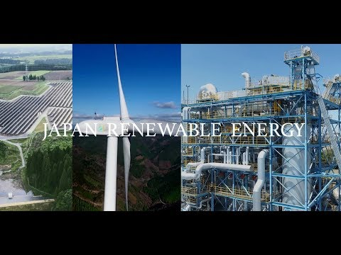 Changing the World with Renewable Energy