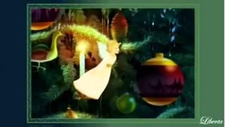 Sretan Božić & Richard Clayderman - Am Weihnachtsbaume die Lichter brennen