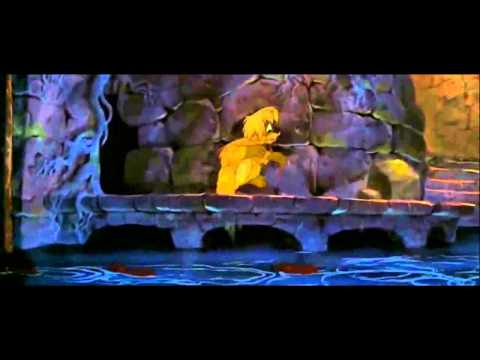 The Black Cauldron   The Army of the Dead