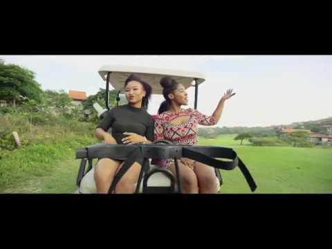 A Reece   Zimbali OFFICIAL MUSIC VIDEO NaijaVibes com