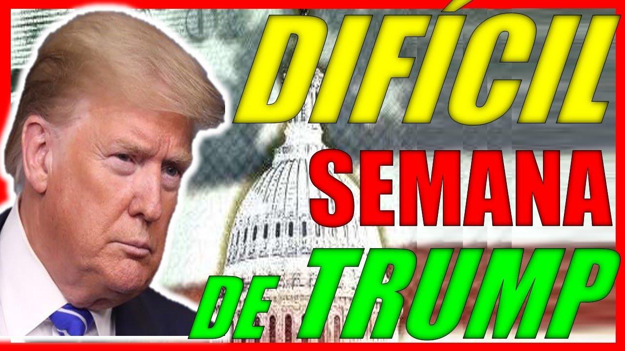 USA NEWS! NOTICIAS DE HOY USA| ESTADOS UNIDOS: TRUMP TIENE DIFÍCIL SEMANA, EEUU HOY 20 JUNIO 2020