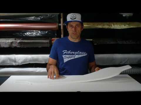 Divinycell PN PET Foam Core For Composites