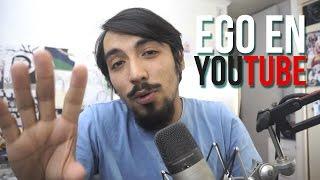 LES DOY MI TELÉFONO | EGO en Youtube