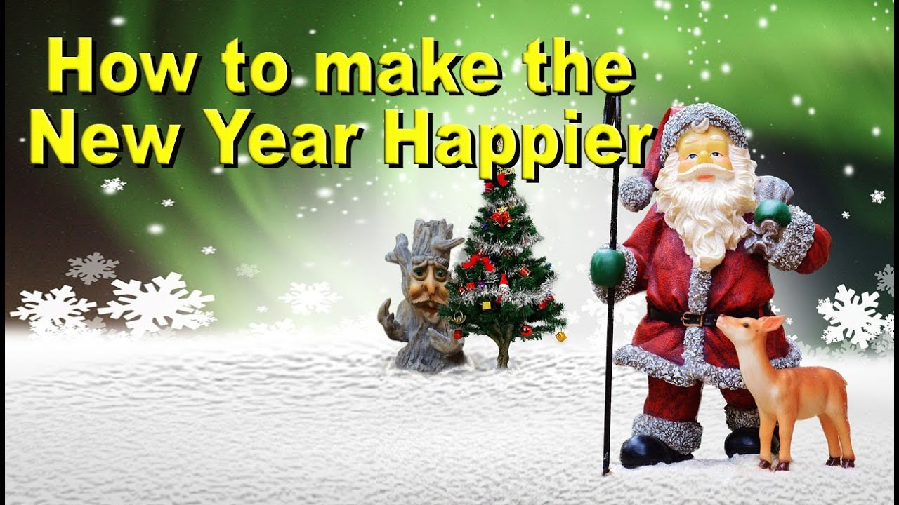 Happy New Year 2019 Greetings, SMS, Whatsapp Download, Video Music Facebook English