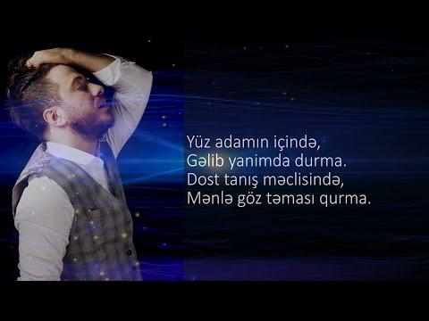 Ramal Israfilov Gizli Asiqler VideoMix 2017