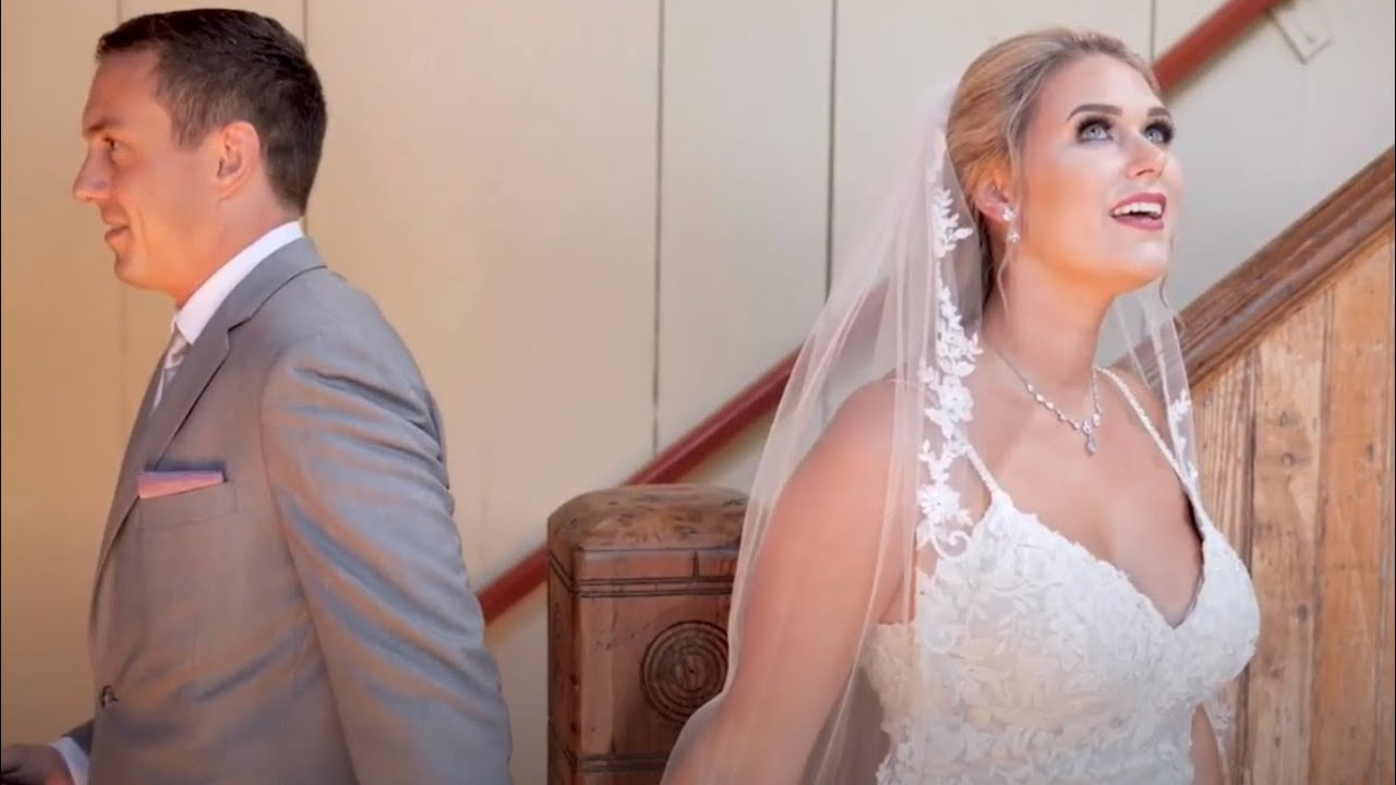 Hali & Matt's Wedding