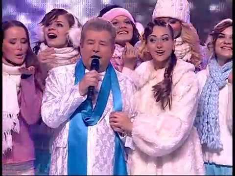 Клип Михайло Поплавський - Сніг кружляє