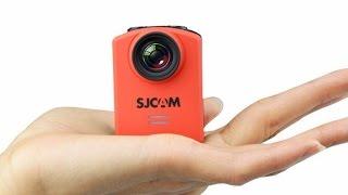 Топ 5 крутых экшн камер с Aliexpress.