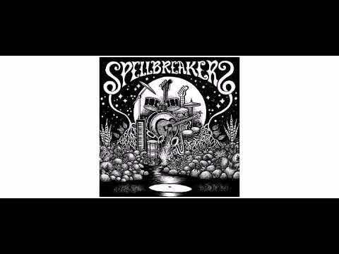 "Spellbreakers - Well Runs Dry - 12"" - Bona-Fi Records"