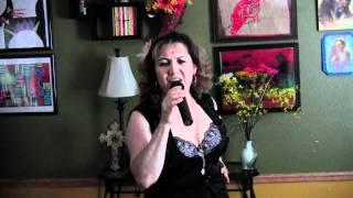 cover karaoke maldita miseria mercedes castro