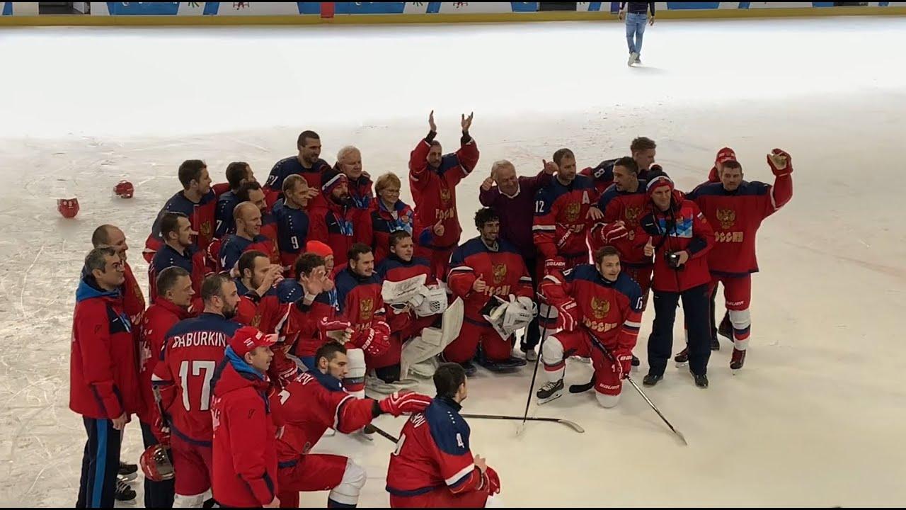 Сурдлимпиада - 2019. Церемония закрытия