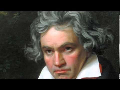 Ludwig van Beethoven - Symphony No.9 in D minor, OP. 125