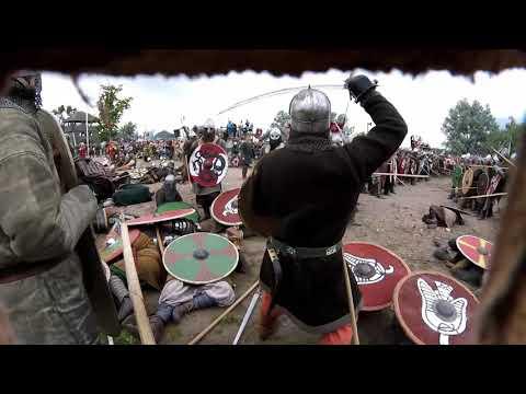 wolin viking festival 2017 (1) inside the battle