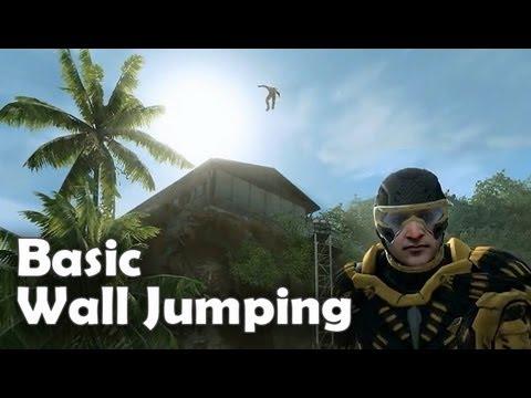 crysis circle jump