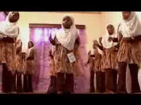 qaswida ya harusi qadiria amani zanzibar by @alhyyb