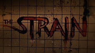 The Strain - Bande Annonce - VO - Series TV