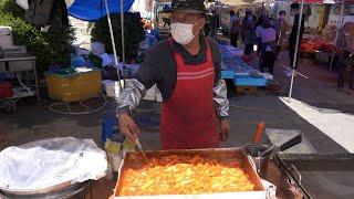 Amazing Street food!!  Delicio…