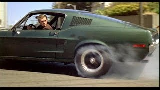 Alan Spencer on BULLITT