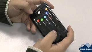 Обзор Game Launcher на примере Samsung Galaxy S7 EDGE